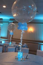 171 best centerpieces balloons images on pinterest balloon