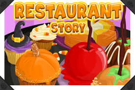 restaurant story and fashion story available