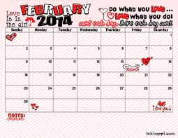 Thanksgiving Madlib December 2014 Calendar Is Here Yep Inkhappi