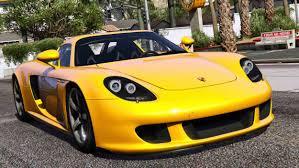 Porsche Macan Yellow - gta 5 vehicle mods car porsche gta5 mods com