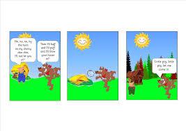 eyfs ks1 sen storytelling pigs powerpoint