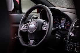 subaru wrx interior 2018 subaru wrx sti i u0027ll be your driver