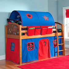 Bunk Bed With Tent Bunk Bed Tent Kit Only Interior Design Ideas For Bedrooms