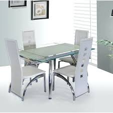 Clear Dining Room Table Dining Table Small Folding Glass Dining Table Glass Folding