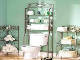 Toilet Paper Storage Cabinet Above Toilet Storage Ideas Large Image For Pretty Bathroom Storage