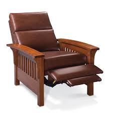 grand rapids recliner from simply amish furniture