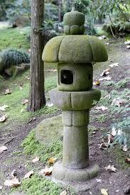 japanese garden ornaments