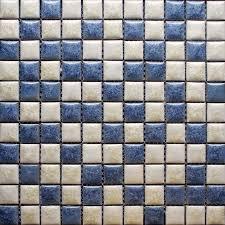 porcelain mosaic tile kitchen backsplash border