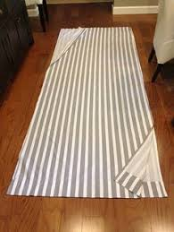 Curtains Made From Bed Sheets The 25 Best Bed Sheet Curtains Ideas On Pinterest Throw Pillow