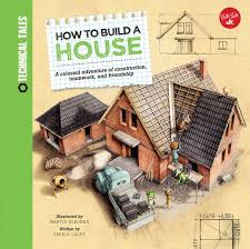 how to build a house book corner how to build a house weekend jaunts