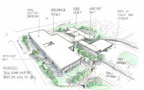 roma hospital draft design unveiled to community maranoa plus more