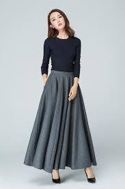 Wool Skirts For Winter 220 Best Pils Images On Pinterest Midi Skirt Skirts And Skirt