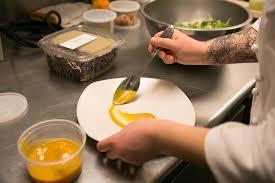 sous chef de cuisine chef de cuisine spence and sous chef schneyman of