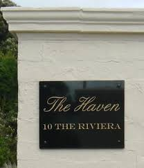 home name board design marble granite house signs name plates the sign maker