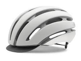 design fahrradhelm giro aspect gray