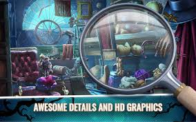 haunted house secrets hidden objects mystery game android apps