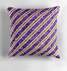 love the tigers check out this sparkly throw pillow inspired by