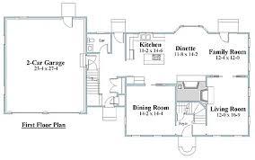 colonial plans dutch colonial floor plans fresh colonial home styles homepeek