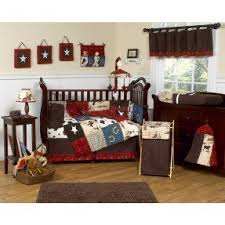cowboy nursery bedding country crib bedding sets foter