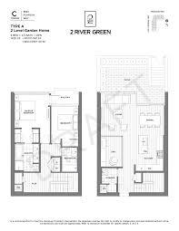 floor plans u2013 6688 pearson way