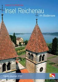 Inges Wohnzimmer Konstanz Gäste Journal 2017 Insel Reichenau By Tourist Information