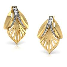 ear ring honora diamond earring jewellery india online caratlane