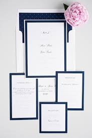 navy blue wedding invitations sophisticated navy wedding invites wedding invitations