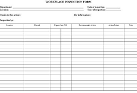 safety report sample accident investigation report template