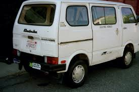subaru sambar van nissandiesel forums u2022 view topic jet electravan 600 notes