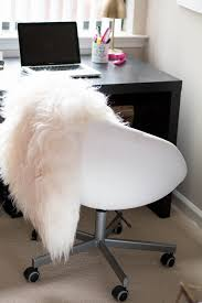 Ikea Hack Chairs by Diy Ikea Hack Gold Office Chair Alicia Tenise