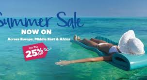 summer sale extends summer sale 25 europe middle east africa
