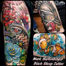 black sheep tattoo home facebook