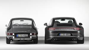 porsche model car gallery a brief history of the porsche 911 top gear
