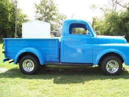 1949 dodge truck for sale purchase used 1949 dodge truck fully restored in letona