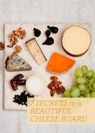 personalized cheese plate living well 7 secrets to a beautiful cheese board design