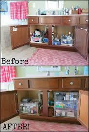 under bathroom sink organization ideas amazing storage under bathroom sink cabinet ideas pict of how to