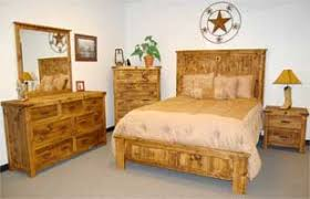 Barn Wood Bedroom Furniture Reclaimed Wood Bedroom Furniture From The Parrot