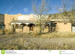 La Maison Du Sud Maison Du Sud Ouest Abandonnée Sur La Réserve Indienne De