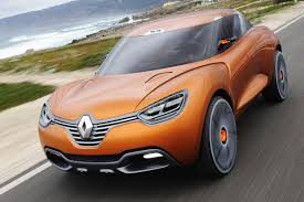 renault suv renault clio suv to arrive next year auto express