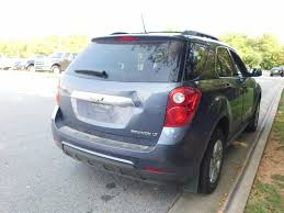 2013 used chevrolet equinox fwd 4dr lt w 1lt at toyota of