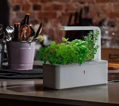 click and grow smart herb garden умный сад от 7 990 u20bd купить в