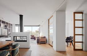 modular home interior doors beautiful duplex in barcelona by conti cert modern interiors