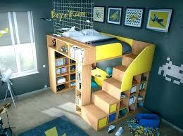chambre gain de place lit mezzanine gain de place gain de place chambre enfant gain place