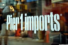 pier one imports black friday pier 1 imports stock jumps maintains holiday guidance thestreet