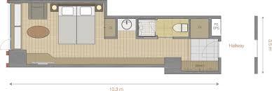 Hotel Room Floor Plan Design Hotel Rooms U2013 Ki Niseko