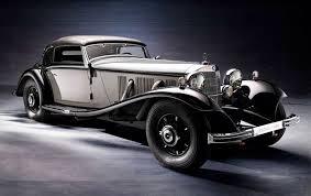 mercedes 500k 1935 mercedes 500k cabriolet a by sindelfingen