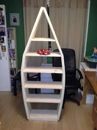 Canoe Bookcase Canoe Bookshelf For Travel Inspired Corner Album On Imgur