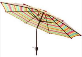 Design For Striped Patio Umbrella Ideas Striped Patio Umbrellas How To Best 20 Patio Umbrellas Ideas On