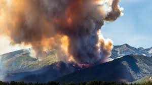 Alaska Wildfire Climate Change by Without Human Made Climate Change U S Forest Fires Would Be Half