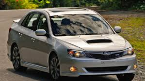 old subaru impreza here u0027s why the 2008 subaru impreza wrx is the worst wrx ever